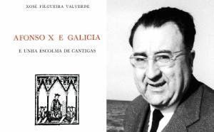 A RAG recupera a escolma feita por Filgueira Valverde das cantigas de Afonso X