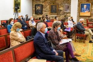 O congreso do centenario de Pardo Bazán ofrece novas olladas á obra dunha autora pioneira que «segue viva»