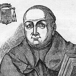 Frei Martín Sarmiento