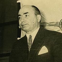 Valentín Paz Andrade