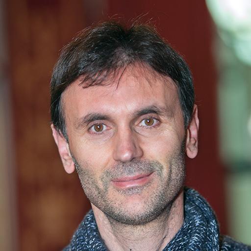 Jorge Mira Pérez
