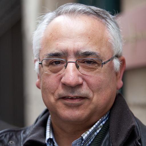 Francisco Fernández Rei