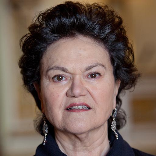 Margarita Ledo Andión