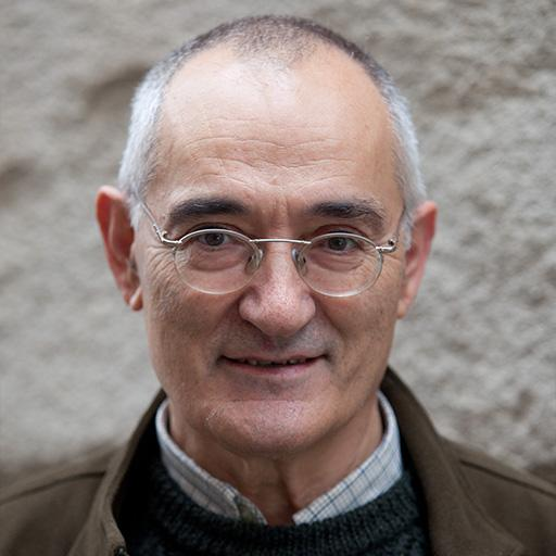 Antón Santamarina